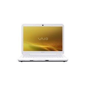 Sony VAIO Laptop C2D 2GHz 3GB 250GB DVDRW WiFi