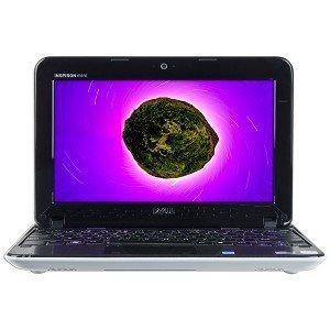 """Dell Inspiron Mini 10 Atom N450 1.66GHz 1GB 160GB 10.1"""" WLED"""