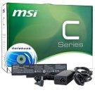 MSI CR400-082MX Celeron M 900 2.2GHz