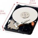 """Samsung 2.5"""" 250GB 7200RPM 16MB SATA3.0 Gb/s NOTEBOOK Hard Drive Disk"""