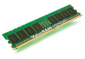 Kingston 1GB 533MHz DDR2 Non-ECC CL4, 240-Pin Unbuffered, Value Ram