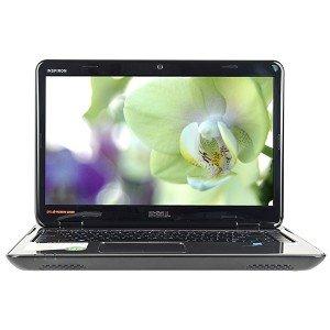 """Dell Inspiron 14R Pentium Dual-Core P6100 2.0GHz 4GB 500GB DVD±RW 14"""" Win7"""