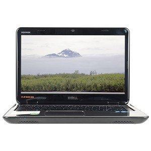 "Dell Inspiron 14R Pentium Dual-Core P6100 2.0GHz 2GB 250GB DVD±RW 14"" Windows 7"