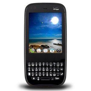 "Palm Pixi Plus P121VZW 2.63"" Touchscreen Dual-Band CDMA Bluetooth 2MP"