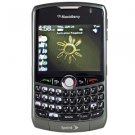 "BlackBerry Curve 8330 2.4"" LCD Dual-Band CDMA Bluetooth 2MP Camera Smartphone"