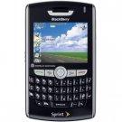 Click images to enlarge  RIM BlackBerry 8830 GSM World Smartphone for Sprint