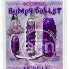 Double Bumpy Bullet
