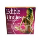 Strawberry/Chocolate Edible Undies