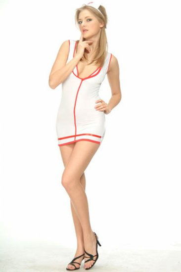 wholesale sexy nursesuit only us$146 for 1 dozen and shipping #ps80804
