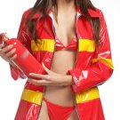 wholesale sexy firewomen  uniform only us$160  for 1 dozen and shipping #ps80806