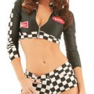 Wholesale hot racing uniform only us$64.2 for 0.5dozen and shipping #1634