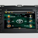 TOYOTA Prado HD Screen GPS Navi Car DVD Player 2009