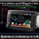 All in one Strongest VW Special Car DVD Player GPS DVB-T(MPEG-4) -899V