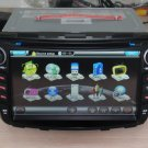New Hyundai Solaris Verna Car dvd player radio GPS Bluetooth