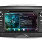 New 8 inch Car PC Toyota Reiz WIFI 3G Internet Surfing, GPS ,Car Audio