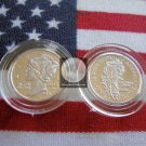 1 GRAM .999 SILVER MERCURY DIME ♦WINGED LIBERTY♦ COIN ROUND BAR W/ CASE Oz ♦FREE SHIPPING♦
