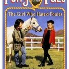3 Jeanne Betancourt's Pony Pals Children's Book Lot