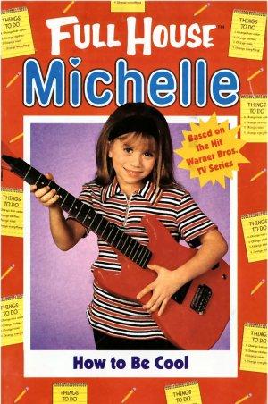 5 Full House Michelle Children's Book Lot