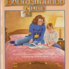 4 Baby-Sitters Club Children's Book Lot #22,26,29,32