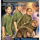 7 Animorphs Series Books Children's Lot  by K. A. Applegate #30,31,33,36,38,47 +1 freebie