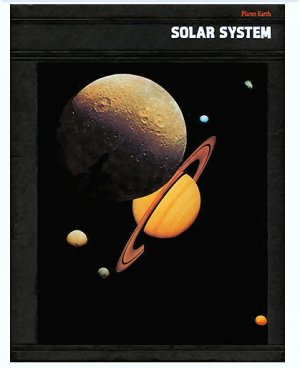Solar System (Planet Earth, No 16)