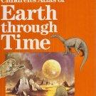 Children's Atlas of Earth Through Time