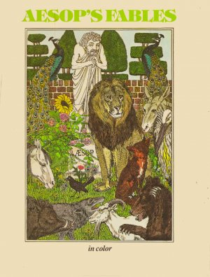 Aesop's Fables 1980 edition