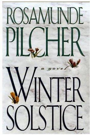 Winter Solstice by Rosamunde Pilcher HC/DJ