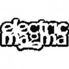 Electric Magma Band Music Artist Logo Decal Sticker