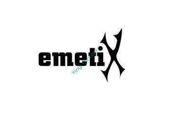 Emetix Band Music Artist Logo Decal Sticker