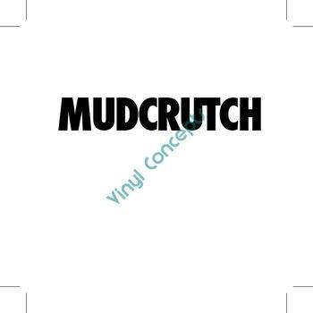 Mudcrutch Band Music Artist Logo Decal Sticker