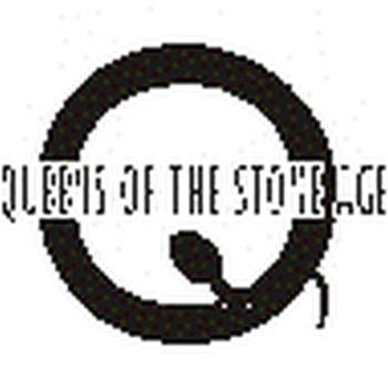 Queens of the Stone Age Band Music Artist Logo Decal Sticker