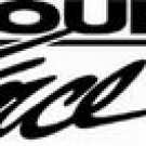 Ground Force After Market Logo Symbol (Decal - Sticker)