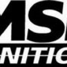 MSD Ignition  After Market Logo Symbol (Decal - Sticker)