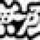 Mugen Power After Market Logo Symbol (Decal - Sticker)