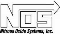 NOS 2 After Market Logo Symbol (Decal - Sticker)
