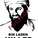 Bin Laden Killed (Decal - Sticker)