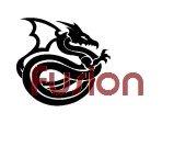 Tribal Dragon Style 8 (Decal - Sticker)