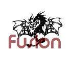 Tribal Dragon Style 19 (Decal - Sticker)