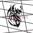 Tribal Tattoo Design Element Style 32 (Decal - Sticker)