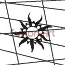Tribal Tattoo Design Element Style 35 (Decal - Sticker)