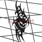 Tribal Tattoo Design Element Style 40 (Decal - Sticker)