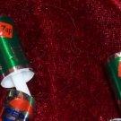 7up 7-UP can soda pop BARBIE KEN mini size 1/6 food