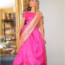 INDIAN india BARBIE DOTW dolls of the world DEBOXED