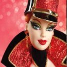 2010 Bob Mackie Circus DESIGNER Barbie Doll NEW
