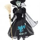 3 2010 BARBIE AS WICKED WITCH WIZARD OF OZ vintage NEW DORTHY GOOD WITCH set lot