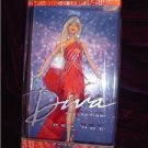DIVA BARBIE RED HOT DIVA collector doll