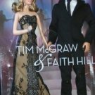 2011 NEW TIM MCGRAW & FAITH HILL BARBIE KEN GIFTSET Country Singers TUX GOWN