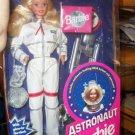 Astronaut Barbie CAREER Rare SPACE NIB CAREER collection NIB GLOWS 12149 1994
