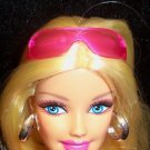 PINK BIG barbie SUN glasses Shade sunglasses SHADES
